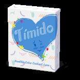 Timido(ティミド)シフォンブラック